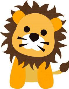 Imagenes de safari para baby shower - Imagui