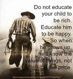 cowboy quotes - Google Search