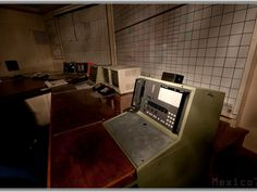Image for Abandoned Nuclear command Bunker, Yorkshire.