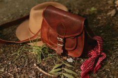 """""""Romy"""" Gusti Leder Nature Tasche Vintage Handtasche Umhängetasche"""
