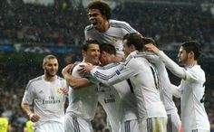 Real Madrid La Decima photos | CATATAN: Siapa Berani Jegal Ambisi La Decima Real Madrid?