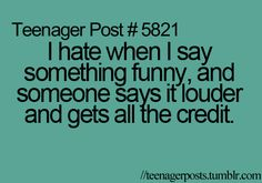 ALL THE TIME!!!!!!