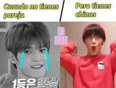 31 Trendy ideas for memes en espanol kpop Memes Blackpink, Funny Kpop Memes, Taeyong, Memes Chinos, Grupo Nct, Memes In Real Life, Drama Memes, Life Humor, Nct 127