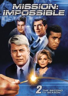 Mission: Impossible (TV Series 1966–1973)