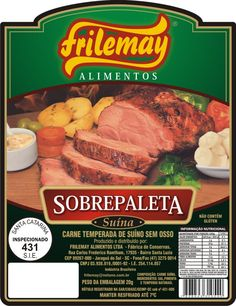 Frilemay (Swine Industry) by Renova - Artes Gráficas - 47 9699-0000 at Coroflot.com