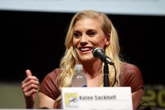 High Resolution Wallpapers katee sackhoff image by Madison Round (2016-12-05)