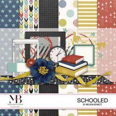 Free Schooled Mini K