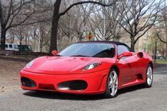 Used 2009 Ferrari F430 Spider F1 | Astoria, NY#gullwingmotorcars #classiccars #buy&sellclassiccars #VintageCarBuyer #ClassicCar  #antiqueCarBuyer