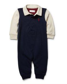 Baby Boy Clothing Sets Newborn And Toddler Sets Ralph Lauren