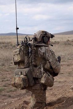 The Ranger Regiment is the US Army's premier airborne light infantry unit. Specializing in raids and airfield seizures, the Regiment is one of very few units that has been constantly deployed…