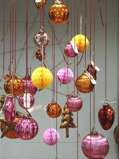 Een roze kerst | VIA CANNELLA | CUIJK