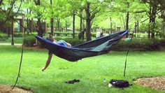 Here is a list of the top seven Swingin' Surprises that we at The Black Sheep have found in the hammocks on our very own quad.  7 Swingin' Surprises You Can Find in the Hammocks on the Quad  #DePaulUniversity #DePaul #Chicago #QuadHammocks