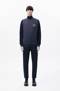 Christopher Kane   Fall 2014 Menswear Collection   Style.com