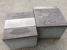 Memorial Signage