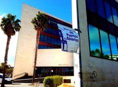 Jornadas de Puertas Abiertas 2016 de la #ULL, una oportunidad para dar a conocer la oferta académica y de servicios de nuestra universidad.  ¡No olviden venir a visitarnos! Nuestra puertas siempre están abiertas para ustedes. Entrada a la BIBLIOTECA GENERAL Y DE HUMANIDADES (CAMPUS DE GUAJARA).