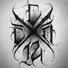 Tattoo fonts – Graffiti World Tattoo Lettering Styles, Graffiti Lettering Fonts, Graffiti Tattoo, Lettering Design, Sketch Tattoo Design, Tattoo Sketches, Tattoo Drawings, Body Art Tattoos, Typographie Fonts