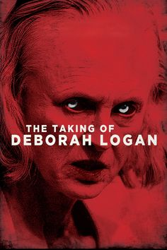 """Low-budget horror movie """"The Taking of Deborah Logan"""" is a five-out-of-five-stars frightening thriller that should be at the top of any Halloween film fest. Horror Movies On Netflix, Best Horror Movies, Hd Movies, Movies To Watch, Movies Online, Movie Tv, Movies Free, Cinema Movies, Indie Movies"""