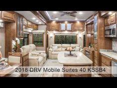 76 best mobile suites images luxury fifth wheel camper caravan rh pinterest com