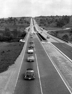 1959 Mercedes-Benz 300SL Roadsters