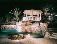 Lagoon Pools Photo Gallery