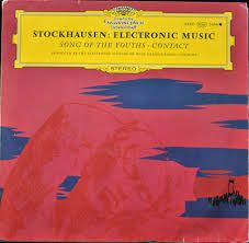 Stockhausen cover