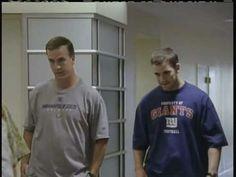 Peyton & Eli Manning ESPN commercial