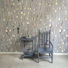 Papéis de parede por Paola Navone #paolanavone #italiandesign #italianstyle #interiordesign #milan #milao #milano #Milandesignweek2015 #MilanDesignWeek #milano2015 #design #decor #decoration #designweek #designdeinteriores