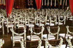 Magnificent Wedding Decor with a simple theme! By Best Wedding Planners in Bangalore 3Production Weddings