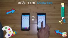 Drawing and Writing in Real Time Suitable for iOS smartphones and tablets,Bidoodle is the first touch-friendly app of its kind that will allow multi-users, from anywhere in the world, to simultaneously draw and write in real time. Video Thumbnail, Raise Funds, Whiteboard, Go Fund Me, Fundraising, Sketching, Ios, Campaign, Smartphone