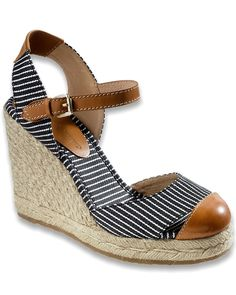 Rodeo Leather Sandals