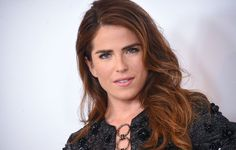 Why This 'How to Get Away with Murder' Star Wears Men's Deodorant  http://www.womenshealthmag.com/fitness/karla-souza-workout-bag