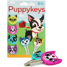Puppy Keys Covers $5.99