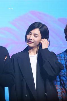 Jeonghan Seventeen 1st Album 'LOVE&LETTER' SHOWCASE. #SEVENTEEN #JEONGHAN #