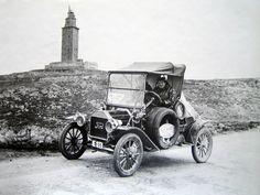 BLOG DEL AUTOMOVIL CLUB DE GALICIA: LA CORUÑA Y FAMOSOS A TRAVÉS DE SUS COCHES CLÁSICOS, 1900-1970