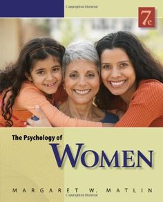 The+Psychology+of+Women+7th+edition+(+eBook+)