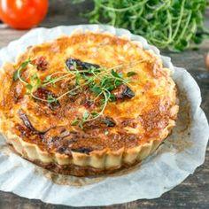 Salmon Burgers, Quiche, Pie, Cooking, Breakfast, Ethnic Recipes, Desserts, Koti, Food Ideas