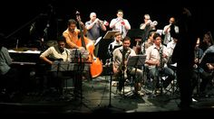 RPL e Orquestra Urbana no Teatro Commune