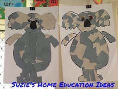 Latest Photographs australian Animal Crafts Style Cardstock platter wildlife are a fantastic kids craft idea. Nearly everyone is incredibly simple and easy rea Australia Crafts, Australia Day, Animal Activities, Animal Crafts, Koala Craft, Jungle Crafts, Preschool Arts And Crafts, Australia Animals, Thinking Day