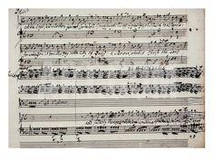 George Frederick Handel Art Print at Art.com