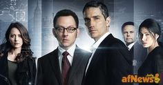 Person Of Interest D