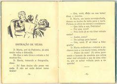"""ANOS DOURADOS: IMAGENS & FATOS: IMAGENS - Escola: Livro escolar """"MENINICE"""""""