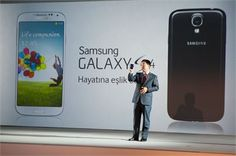 Samsung Electronics Türkiye Başkanı SungYong Hong
