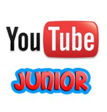 FREE APP! YouTube is cool, but not all is for li'l eyes to see. What to do? Try YouTube Junior! Fun for kids, peace of mind for parents.