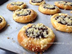 Cooking Tips, Muffin, Food And Drink, Sweets, Cheesecake, Breakfast, Recipes, Blog, Pizza