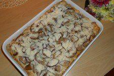 Jahelný koláč