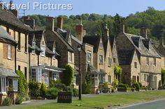 Broadway, Cotswolds, England - Sep 2009