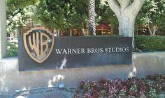 Warner Bros. Studios VIP Tours - Burbank, CA