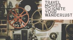 The Best Travel Movies of all time