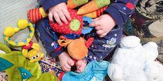 Utilità varie per superare con fierezza i primi mesi con un piccolo umano