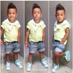 @ryansecret #FlyFashionKid #FlyFashion